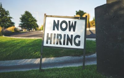 What do I need to do to hire an employee?