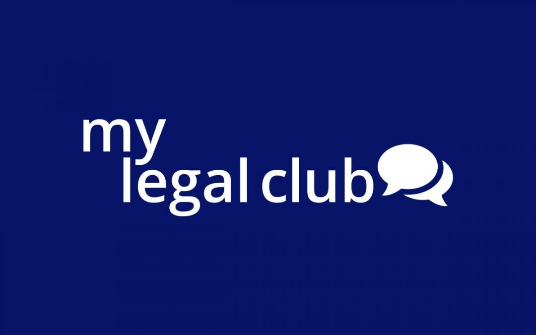 What Is My Legal Club?