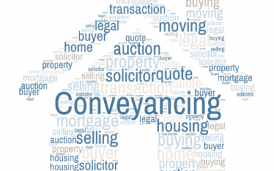 What does a solicitor do when re-mortgaging?
