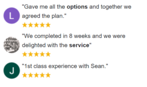 compare conveyancing quotes my legal club testimonial